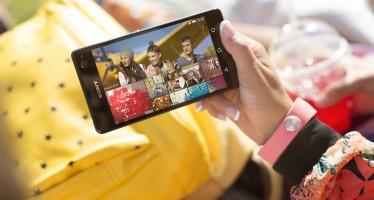 Sony Xperia C4 bekommt gute Frontkamera