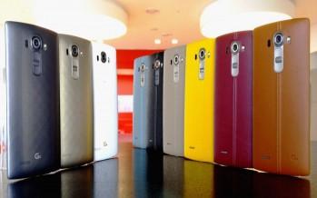 LG G4 Releasetermin in Deutschland steht fest
