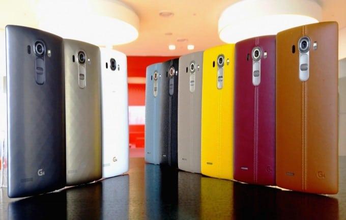LG G4 Verkauf in Deutschland startet am Montag lg g4 LG G4 Releasetermin in Deutschland steht fest Bild LG G4 German Rollout 01 680x432