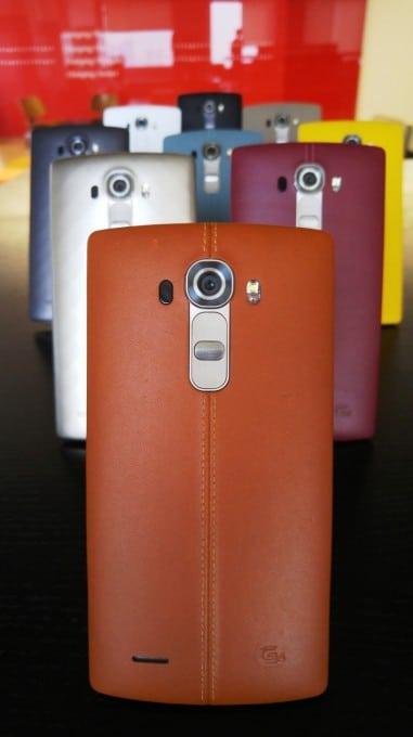 Verkauf des LG G4 beginnt noch diese Woche LG G4 LG G4 Verkauf startet noch diese Woche Bild LG G4 Global Rollout 02 381x680