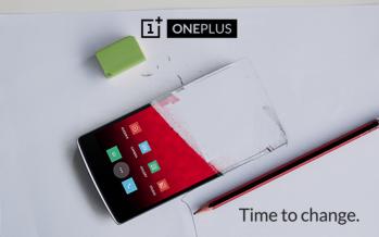 OnePlus 2 kleiner als Vorgänger und weitere neue Infos