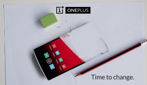 Das OnePlus 2 mit 3300 mAh Akku OnePlus 2 OnePlus 2 kleiner als Vorgänger und weitere neue Infos CF8ZriuWYAEc4T9