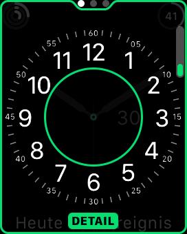 Bei den Apple Watch Watch Interfacen hapert es apple watch Ist die Apple Watch schon ausgereift? – die Smartwatch im Alltagstest IMG 6838