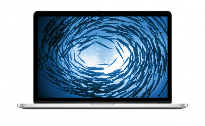 Apple MacBook Pro 15 Zoll Retina überarbeitet apple Apple: Überarbeitetes MacBook Pro 15″ und neuer iMac 5k gehen an Start MBPRD15 Aperture PRINT 680x418