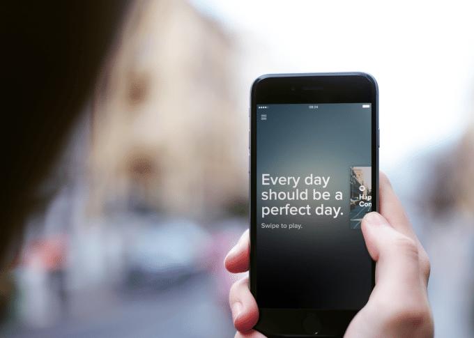 """""""Heute"""" - die neue Spotify Startseite Spotify Spotify wird mehr als ein Musikstreaming-Dienst Now Commute iPhone Lifestyle 1 680x485"""