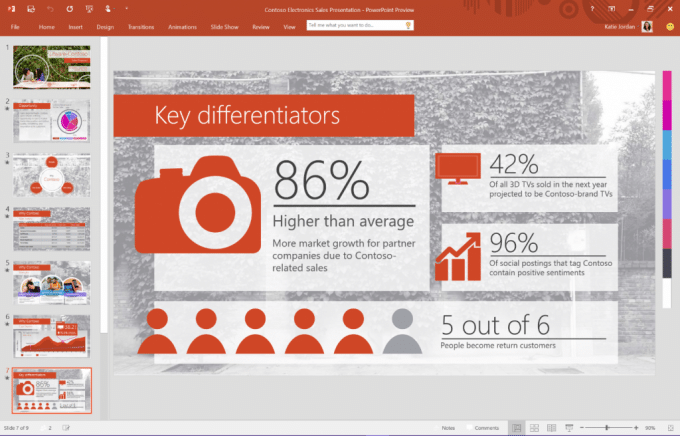 Office 2016 von Microsoft nun als öffentliche Beta microsoft office 2016 Microsoft Office 2016 Preview für alle veröffentlicht Office 2016 Public Preview now available 1 1024x656 680x436