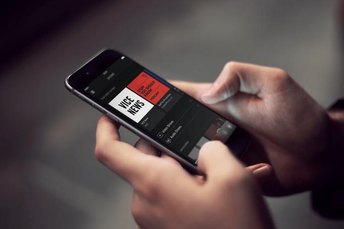 Spotify bietet jetzt Podcasts, Radios und Videos Spotify Spotify wird mehr als ein Musikstreaming-Dienst Shows iPhone Lifestyle 1 680x453