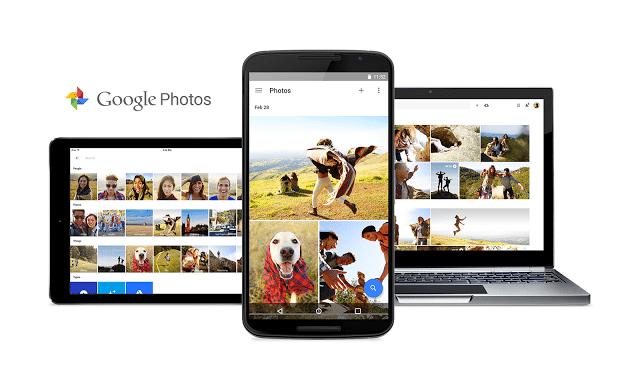 Google I/O: Google Photos bietet unendlich Speicherkapazität google Google I/O 2015: alle interessanten News zusammengefasst all three v4