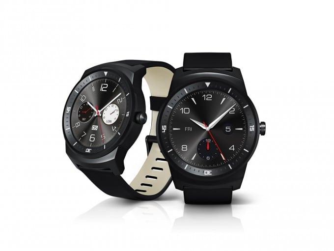 LG G Watch R im Test LG G Watch R Testbericht: Smartwatch LG G Watch R bild lg g watch r 2 680x511