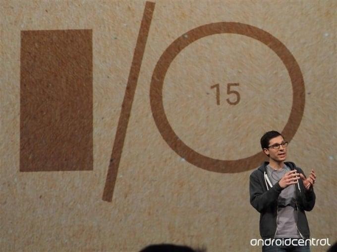Google I/O: News zu Cardboard google Google I/O 2015: alle interessanten News zusammengefasst google cardboard io15 680x510