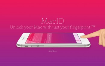 MacID für das schnelle Entsperren vom Mac – Testbericht