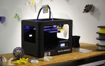 3D-Drucker: Die Lösung für jede Lebenslage?