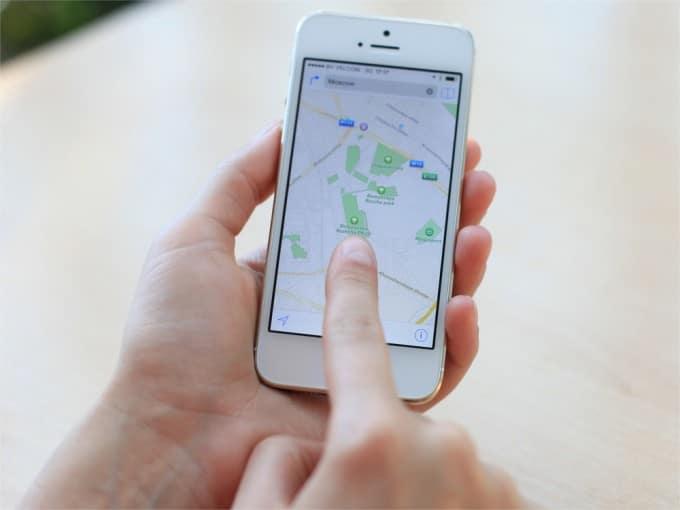 Apple hat Coherent Navigation aufgekauft Apple Apple bestätigt Kauf von Coherent Navigation shutterstock 203632942 680x510