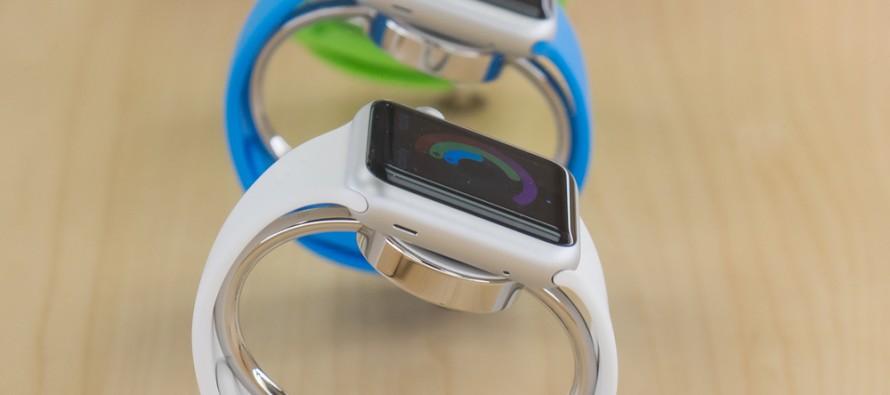 """""""Made for Apple Watch"""" startet offiziell"""