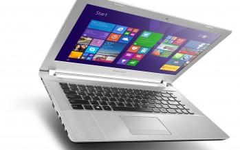 Lenovo bringt neue Laptops auf den Markt