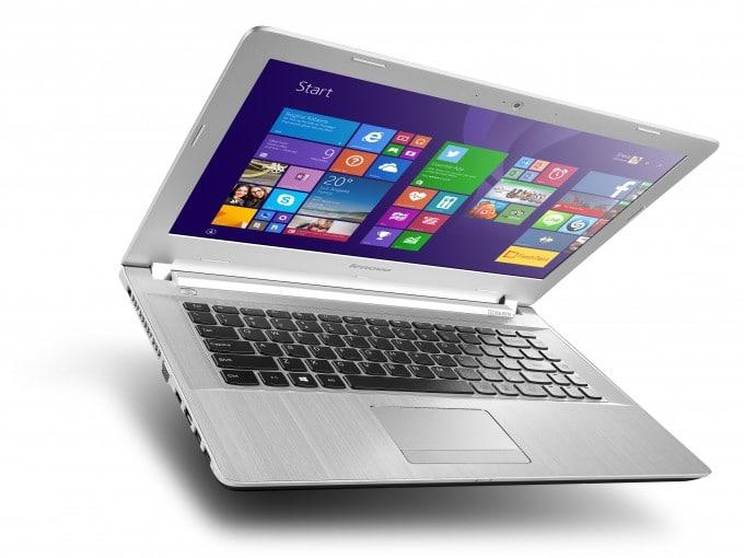 Lenovo stellt neue Laptops vor lenovo Lenovo bringt neue Laptops auf den Markt z411 680x510