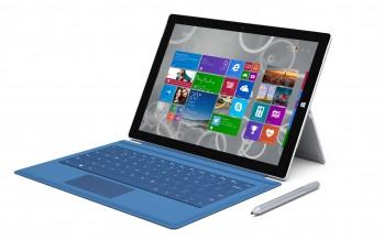 Microsoft veröffentlicht neue Konfiguration des Surface Pro 3