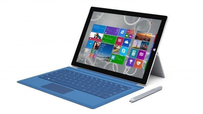 Neue Konfiguration des Surface Pro 3 erhältlich Surface Pro 3 Microsoft veröffentlicht neue Konfiguration des Surface Pro 3 07741be6 5db2 4d5f b71f 0d4d3d743328 680x383