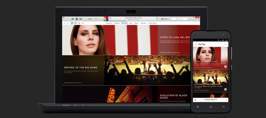 Apple Music entlohnt Musiker nun doch während der Testphase