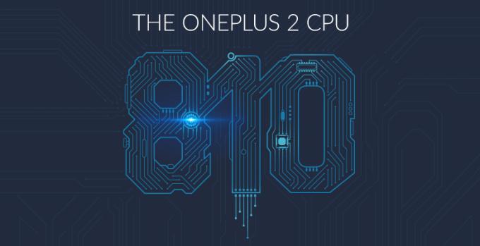 Das OnePlus 2 bekommt einen Qualcomm Prozessor OnePlus 2 OnePlus 2: erste Spezifikationen bekannt 810 Forum 680x349