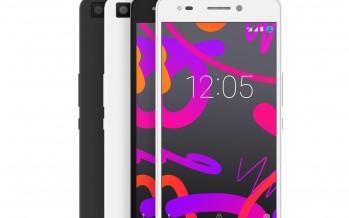 BQ stellt neue Smartphone-Reihe Aquaris-M vor