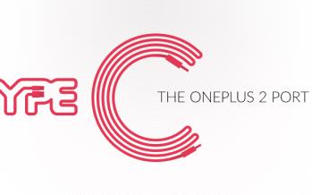 Neues vom OnePlus 2: das neue Smartphone erhält USB-C Stecker