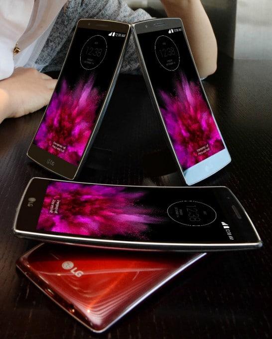 Das LG G Flex 2 hat ein gebogenes Display lg g flex 2 Unter der Lupe: das LG G Flex 2 LG G Flex2 4 546x680