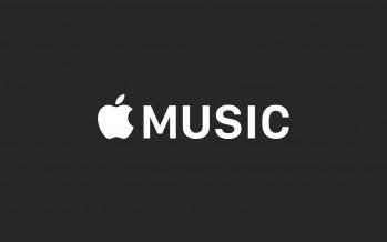 Apple Music wurde enthüllt