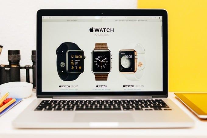 Apple Watch Verkauf startet in weiteren Ländern Apple Watch Verkauf der Apple Watch wird bald ausgeweitet image 680x454