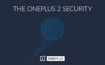 """OnePlus 2 mit """"schnellstem Fingerabdrucksensor"""""""