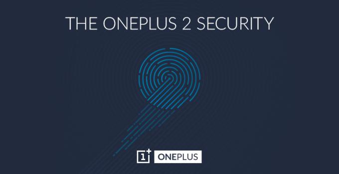 """OnePlus 2 bekommt Fingerabdrucksensor OnePlus 2 OnePlus 2 mit """"schnellstem Fingerabdrucksensor"""" scanner Forum 680x349"""