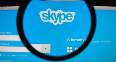 Skype for Web: Skype als Webversion in zwei Ländern verfügbar