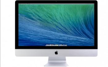 Apple startet Austauschprogramm für iMac Festplatten