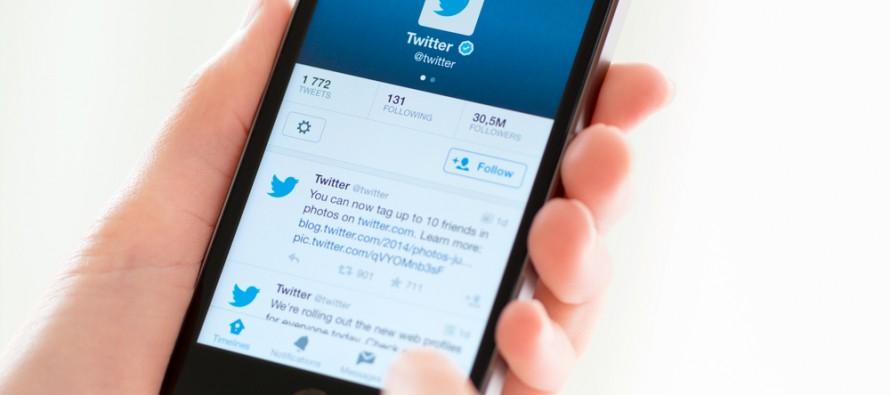 Twitter mit neuem Zeichenlimit – jedoch nicht überall