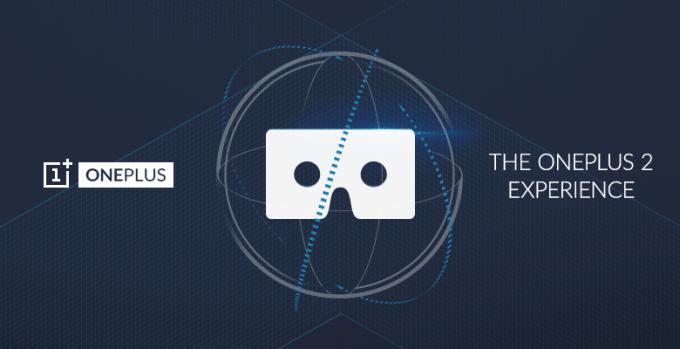 OnePlus 2 Vorstellung als VR-Event OnePlus 2 OnePlus 2 Vorstellung im Juli mit erstem Virtual Reality Event vr Forum 680x349