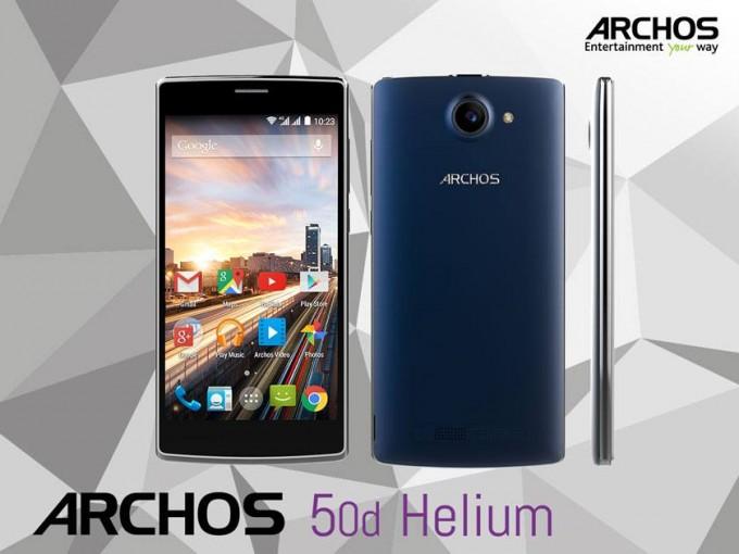 Das neue ARCHOS Helium 50d bietet ein paar Highlights Archos Archos Helium 50d erweitert Smartphone-Portfolio mit LTE 11009380 968011516563497 3999684119586174320 n 680x510