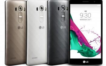 LG G4s vorgestellt – abgespeckte Variante des LG Flaggschiffs