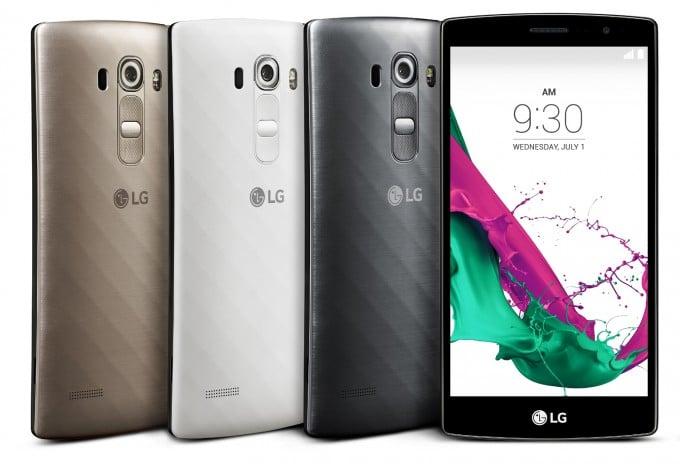 Das neue LG G4s eine kleinere Version des LG G4 LG G4s LG G4s vorgestellt – abgespeckte Variante des LG Flaggschiffs Bild LG G4s 06 680x464