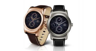 LG Watch Urbane kommt bald nach Deutschland