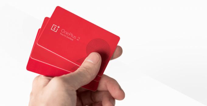 OnePlus 2: das Invite-System ist wieder da OnePlus 2 Das neue Invite-System des OnePlus 2 zeigt keine große Änderung Invites blog 680x349