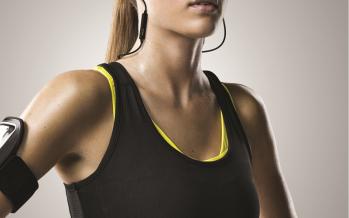 Jabra Wireless Sports Pulse: die Kopfhörer mit Pulsmesser im Test