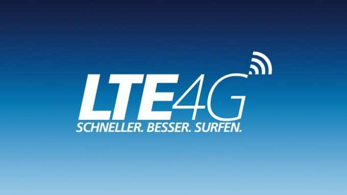 O2 ermöglicht LTE im Ausland o2 O2 startet LTE-Romaing im Ausland LTE o2 Blauverlauf mit Claim 850x478 680x382