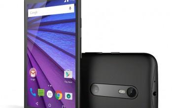 Motorola Moto G (2015) enthüllt
