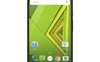 Motorola Moto X Play mit gigantischer Kamera