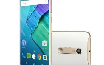 Motorola Moto X Style ab September im Handel
