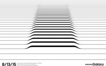 Neue Samsung Geräte werden bereits im August vorgestellt