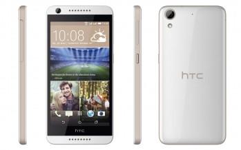 Mittelklassegerät HTC Desire 626 vorgestellt – ab August in Deutschland