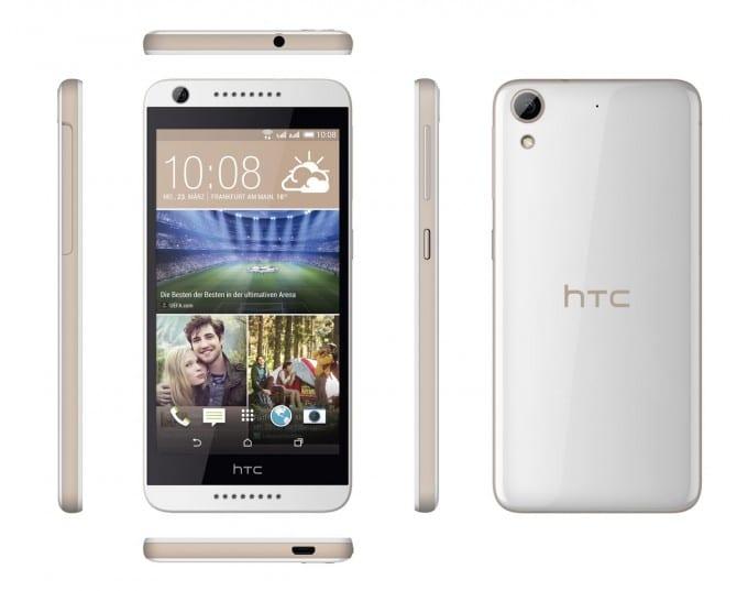 HTC stellt Desire 626 vor HTC Mittelklassegerät HTC Desire 626 vorgestellt – ab August in Deutschland htc desire 626 htc 06 680x537