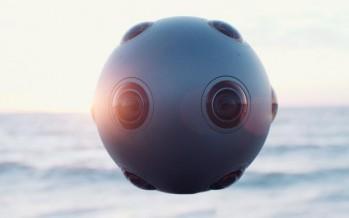 Ozo: Nokia bringt virtual reality Kamera auf den Markt