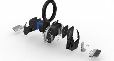 Elektronisches Einrad CAT 1Droid getestet